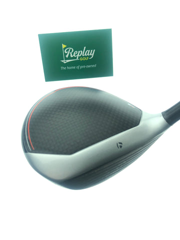 TOUR ISSUE TaylorMade M6 5 Wood / 18 Degree / Tensei CK PRO Orange 80 TX - Replay Golf