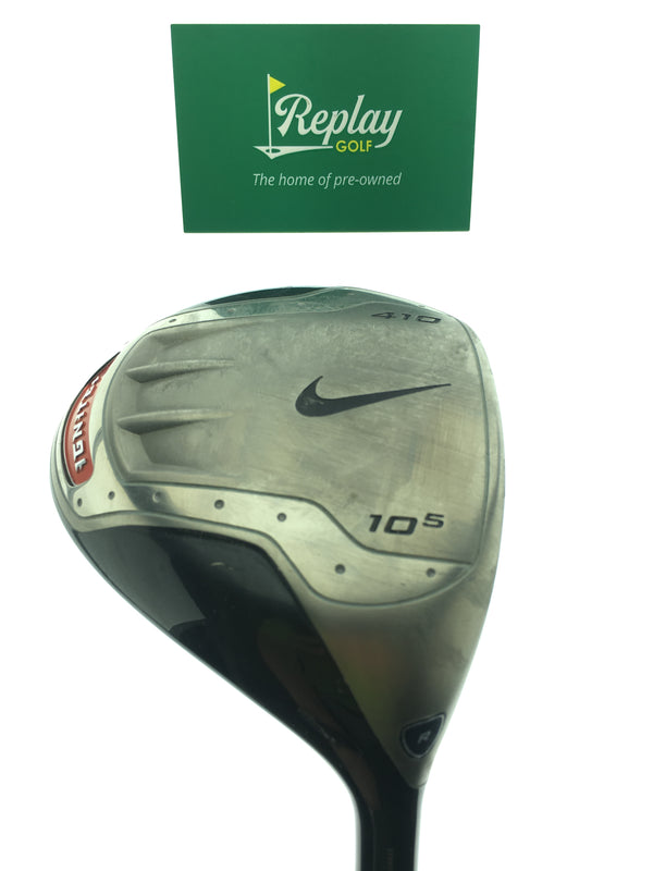 Nike Ignite 410 Driver / 10.5 Degrees / Fujikura Ignite Regular Flex