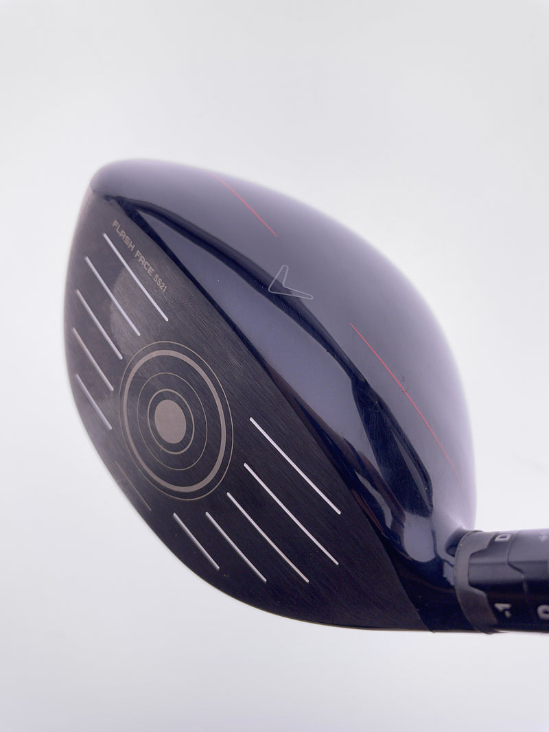 Yonex Nano Speed 3i Driver / 10.5 Degree / Graphite Stiff Flex