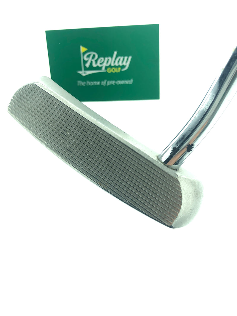 Guerin Rife Barbados Putter / 34 Inches - Replay Golf