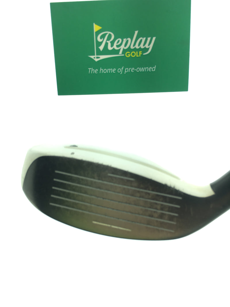 Adams Idea Super LS 3 Hybrid / 19 Degrees / Kurokage 80HY Stiff Flex - Replay Golf
