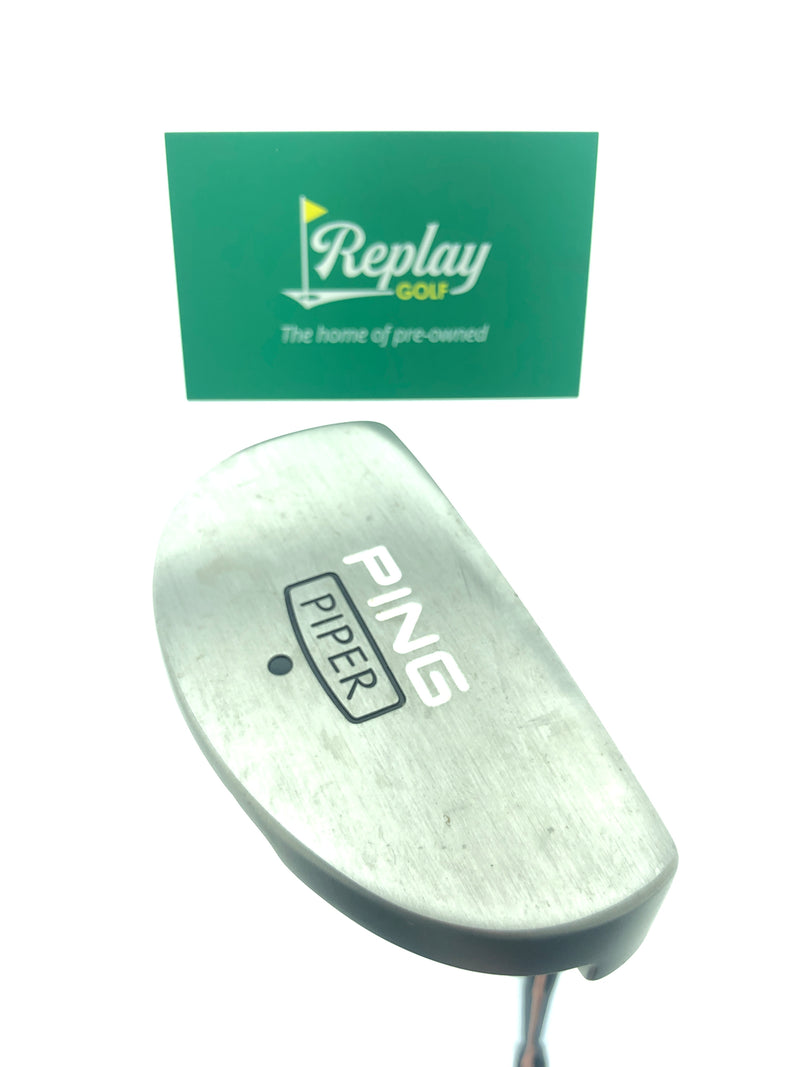 Ping Karsten Series Piper Putter / 34.5 Inches - Replay Golf