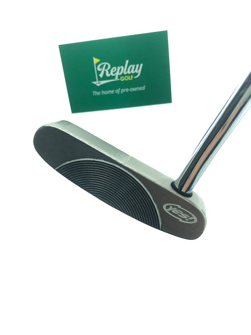 YES Marilyn Putter / 34 Inch - Replay Golf