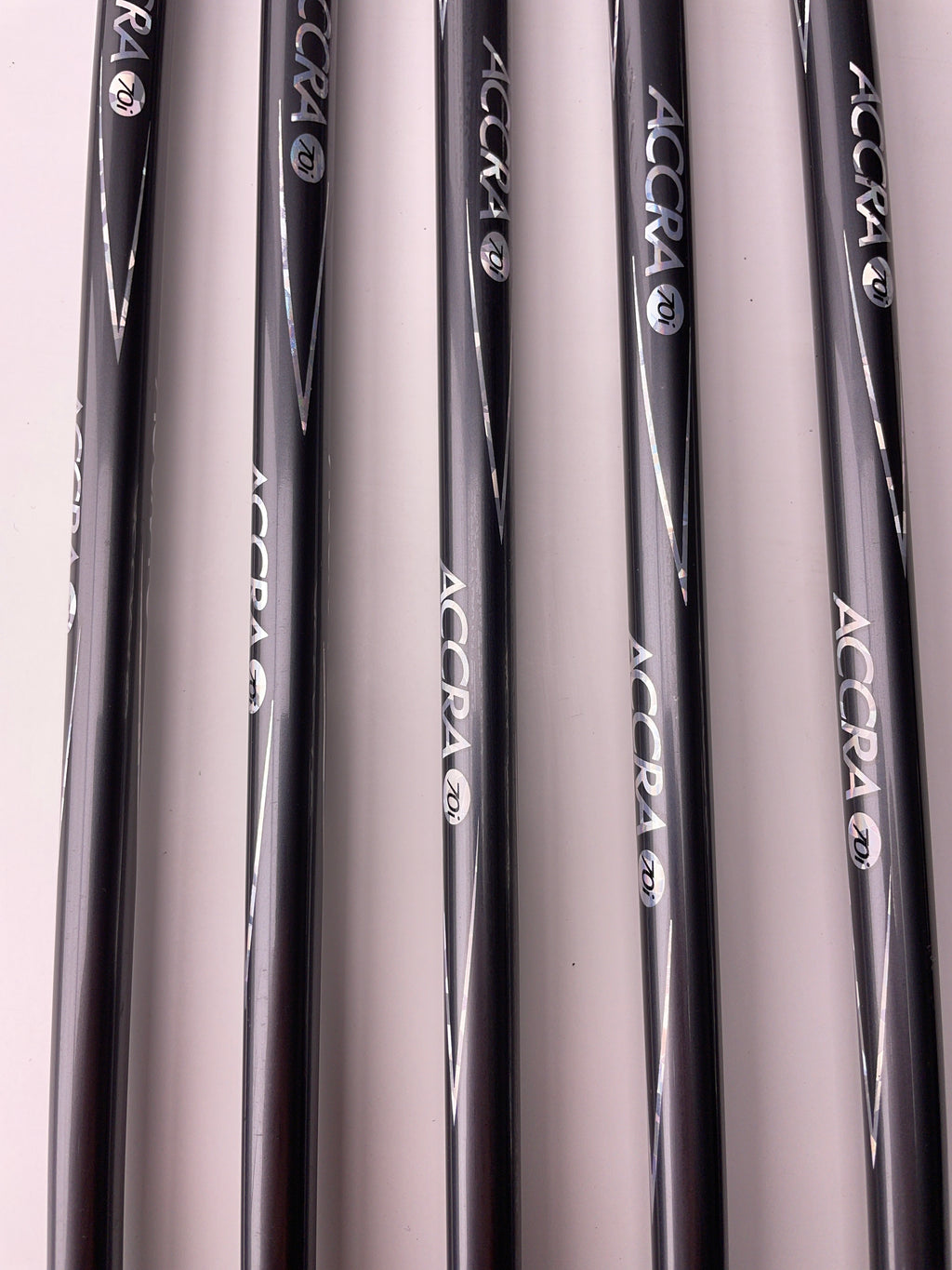 "Graphite Design Tour AD DI-85S Hybrid Shaft / Stiff Flex / 39.5"" / Titleist Adapter"
