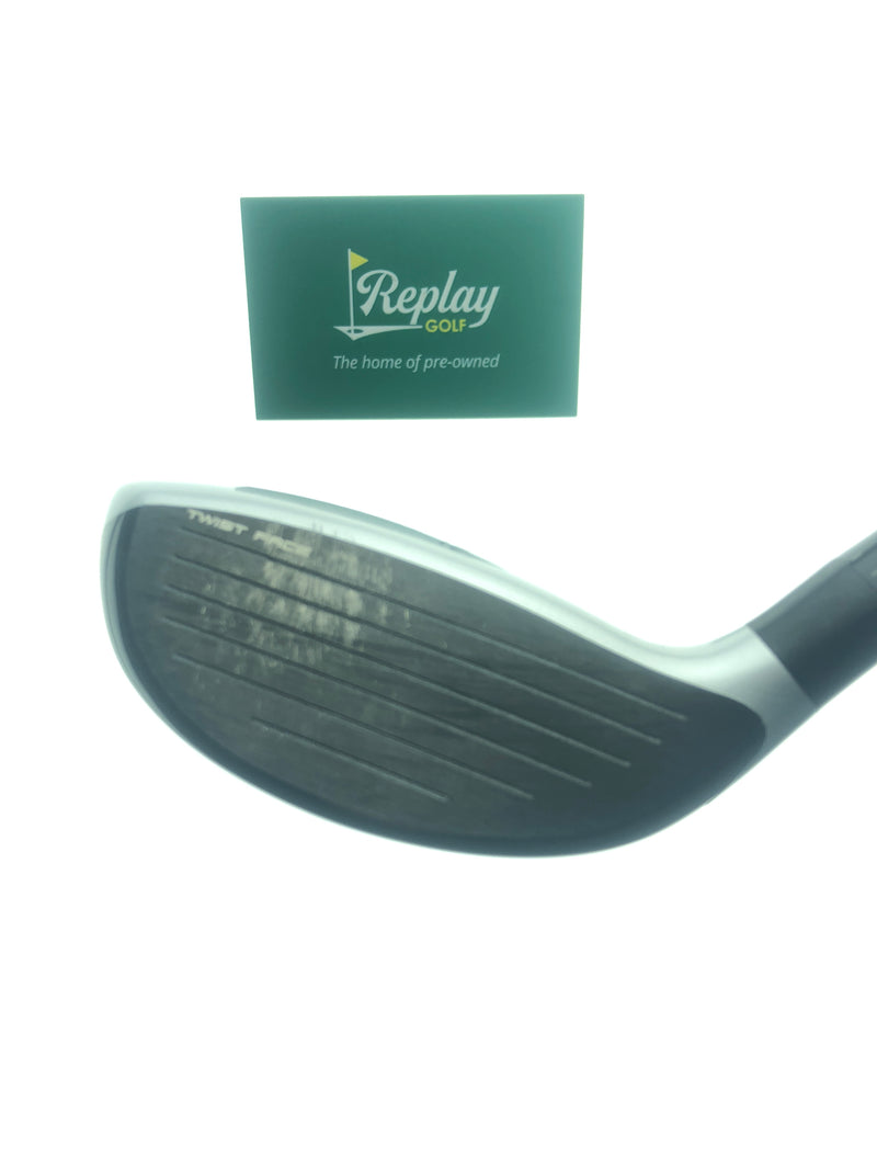 TOUR ISSUE TaylorMade M5 5 Wood / 19 Degrees / Tensei Blue CK PRO 70 TX Flex - Replay Golf