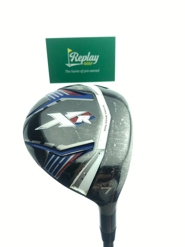 Taylormade Ladies Burner #5 Fairway / 18 Degree / Graphite Reax Ladies Flex
