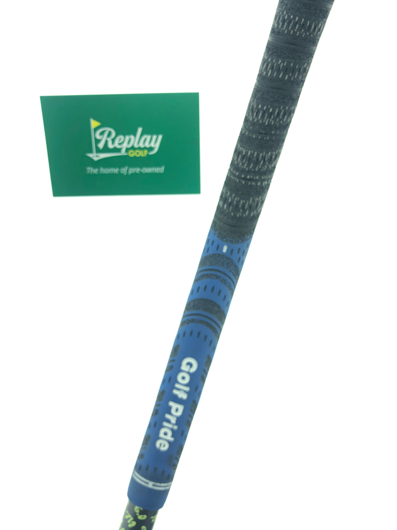 Callaway Rogue Sub Zero Driver / 10.5 Degrees / Project X Hand Crafted Stiff Flex - Replay Golf