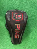 Ping i15 Driver / 11.0 Degrees / Ping TFC 700 Stiff Flex - Replay Golf