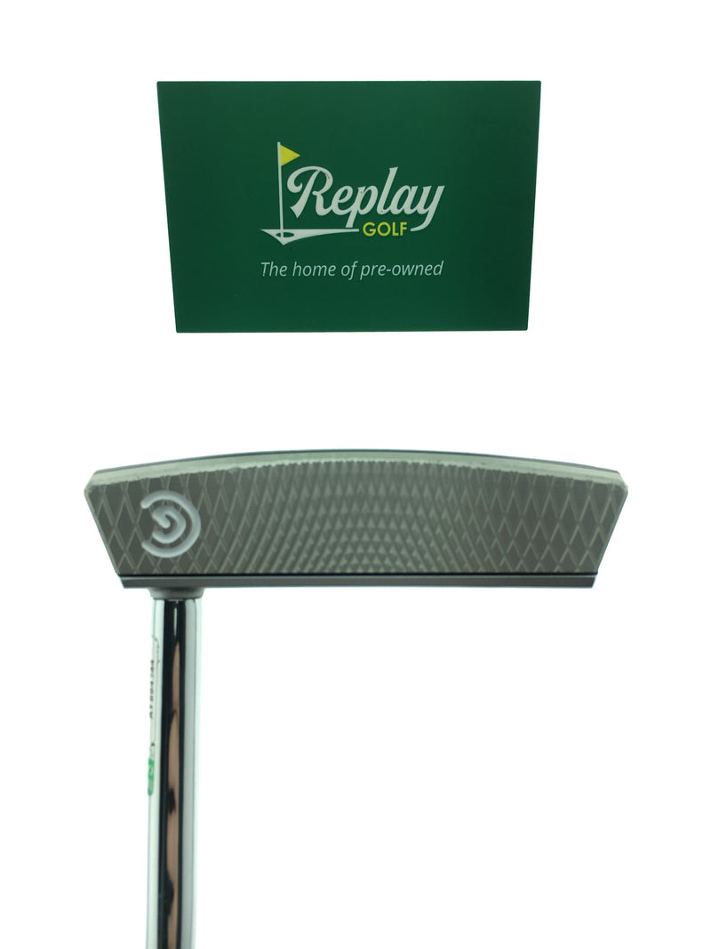 Cleveland TFi 2135 Elevado Putter / 34.0 Inches - Replay Golf