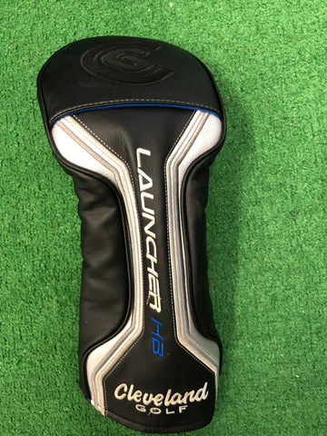 Cleveland Launcher HB Driver / 10.5 Degree / Miyazaki C.Kua Stiff Flex / LEFT Hand - Replay Golf