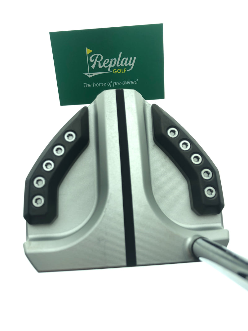 PXG Gunboat Putter / 35 Inch - Replay Golf