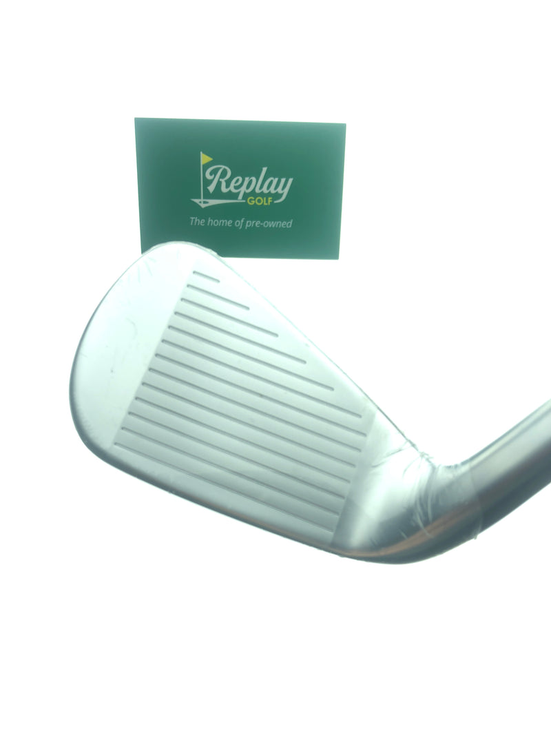 New Callaway Apex 19 4 Iron / 21 Degrees / N.S Pro Modus 3 Tour 120 Stiff Flex