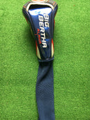 Callaway Big Bertha Alpha 815 Driver / 9.0 Degrees / Fubuki ZT 60 Stiff Flex - Replay Golf