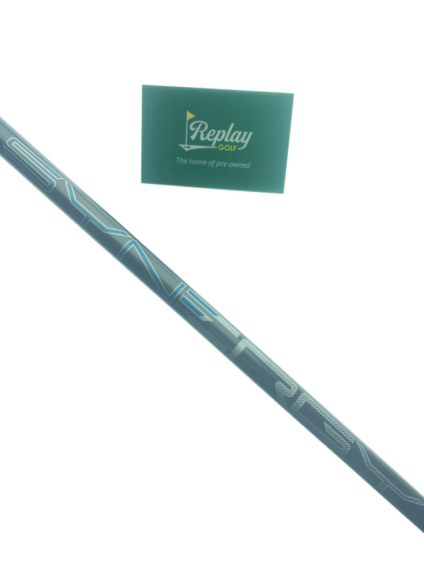 Aldila Synergy 60 S Driver Shaft / Stiff Flex / Callaway Adapter