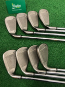 Callaway 2006 Big Bertha Iron Set / 3 - PW / Nippon 990 Uniflex