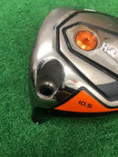 Honma TW747 460 Driver Head Only / 10.5 Degrees / HEAD ONLY / LEFT HANDED - Replay Golf