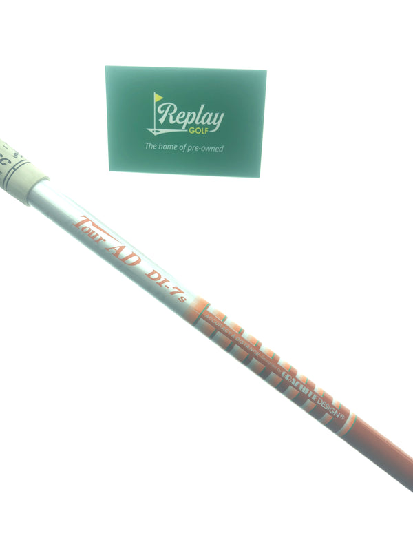 Graphite Design Tour AD DI-7S Fairway Shaft / Stiff Flex / EPIC FLASH Adapter