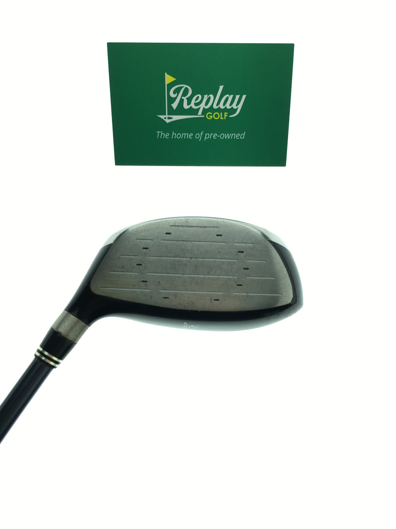 Cobra SZ 4+ Fairway Wood / 16.5 Degrees / Cobra Aldila HM Tour 60 Regular Flex - Replay Golf