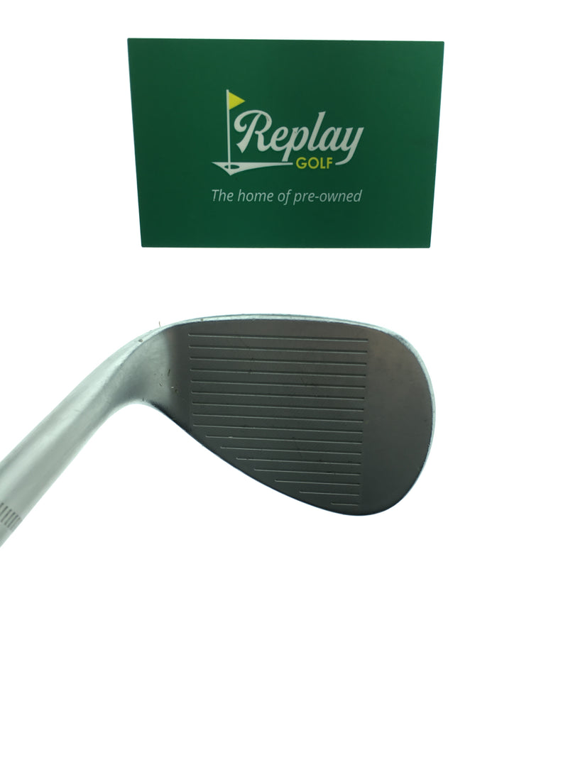 Callaway MD3 Milled Sand Wedge / 56.0 Degrees / Dynamic Gold Wedge Flex - Replay Golf