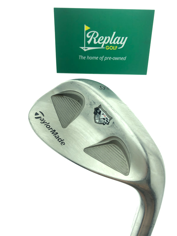TaylorMade RAC TP Lob Wedge / 60 Degrees / Dynamic Gold Wedge Flex