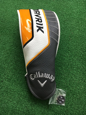 Callaway Mavrik Max 3 Fairway Wood / 15 Degrees / UST Helium Ladies Flex - Replay Golf