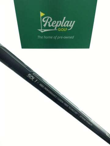 Callaway Mavrik Max 4 Hybrid / 24 Degrees / UST Helium Ladies Flex - Replay Golf