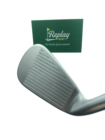 Callaway Apex 3 Iron / 19 Degrees / Project X Flighted 6.0 Stiff - Replay Golf