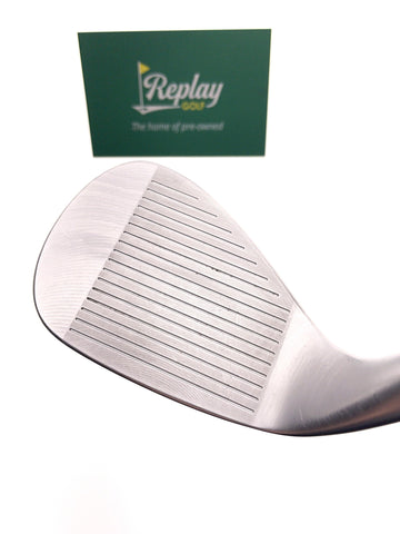 Cleveland RTX 4 Sand Wedge / 56 Degree / DG Tour Issue S400 Stiff Flex - Replay Golf