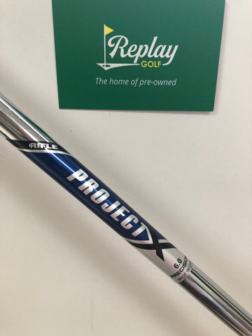 TOUR ISSUE Callaway 2009 X Forged 3 Iron / 20.0 Degrees / Stiff Flex - Replay Golf
