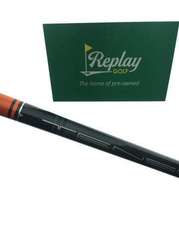 Mitsubishi Chemical Tensei Orange CK Series Driver Shaft / X-Stiff Flex - Replay Golf
