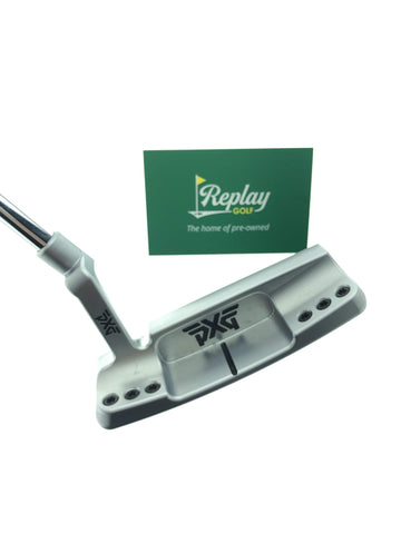PXG Brandon Putter / 34 Inch - Replay Golf