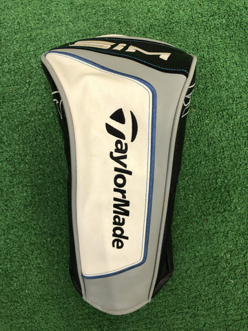 TaylorMade SIM Driver / 9.0 Degree / Project X HZRDUS Smoke Green 6.0 Stiff Flex - Replay Golf