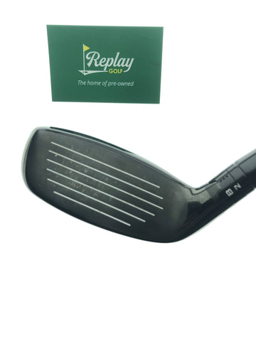 Titleist TS3 3 Hybrid / 21 Degrees / Tensei AV Series 70 HY Regular Flex - Replay Golf