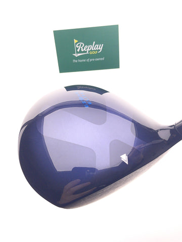 Yonex Ezone Elite Driver / 10.5 Degrees / M60 Light Regular Flex - Replay Golf