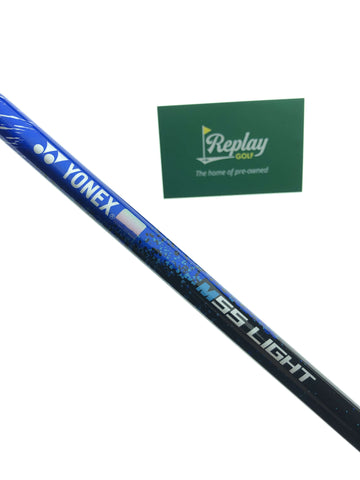 Yonex Ezone Elite 2 5 Fairway Wood / 18 Degrees / Yonex M55 Light Regular Flex - Replay Golf