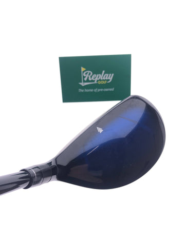 Yonex Ezone Elite 2 4 Hybrid / 23 Degree / Yonex M55 Regular Flex - Replay Golf