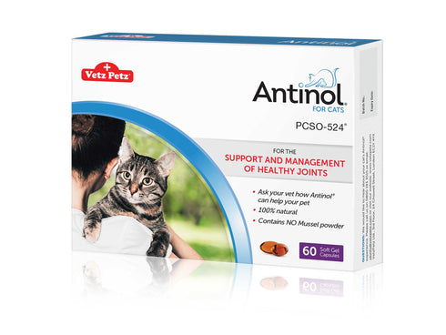 Antinol® for Cats