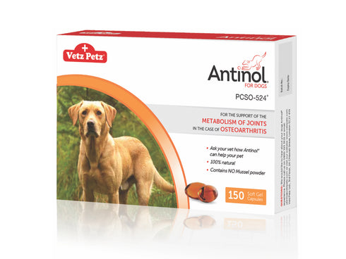 Antinol® for Dogs