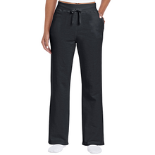 Load image into Gallery viewer, Pants - 18400FL LADIES SEMI-FITTED OPEN BOTTOM SWEATPANTS