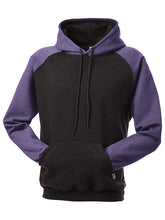 Load image into Gallery viewer, HOODIES Adult Retro Hooded Pullover KR4041