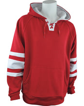 Load image into Gallery viewer, Hoodies - Adult Retro Hockey Hoodie (Style #HH3030R)