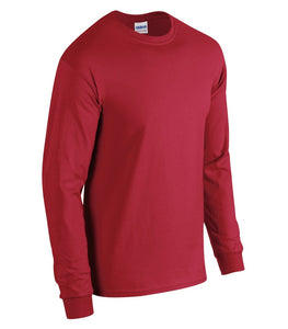T-shirts GILDAN® HEAVY COTTON™ LONG SLEEVE T-SHIRT. 5400