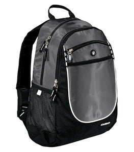 BAGS - OGIO® CARBON BACKPACK. 711140