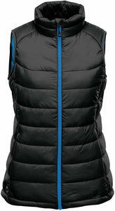 Jackets - Vests - Women's Stavanger Thermal Vest - AFV-1W