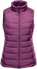 Load image into Gallery viewer, Jackets - Vests - Women's Stavanger Thermal Vest - AFV-1W