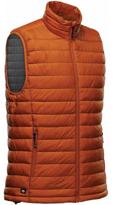 jackets - Vests - Men's Stavanger Thermal Vest - AFV-1