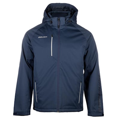 Bauer Supreme Heavyweight Jacket (Youth)