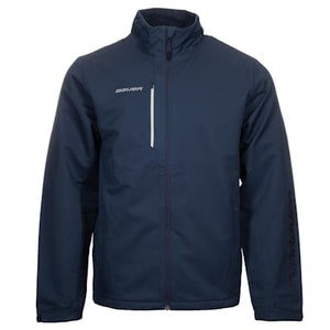 Bauer Supreme Midweight Jacket (Youth)