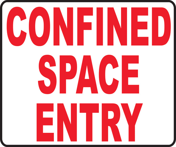 Confined Spaces