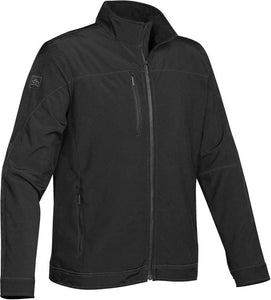Jackets - Men's Soft Tech Jacket - DX-2